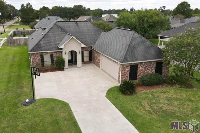 16273 Megan Ln, Prairieville, LA 70769 (#2020014676) :: Patton Brantley Realty Group