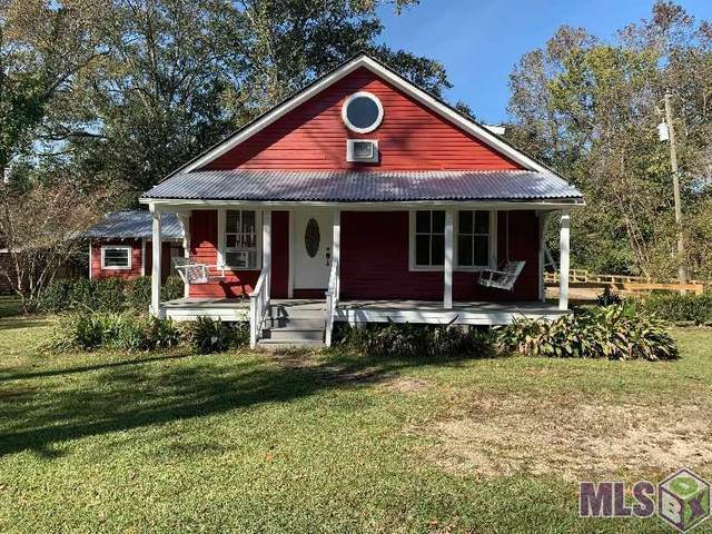 18819 Greenwell Springs Rd, Central, LA 70739 (#2020014687) :: The W Group with Keller Williams Realty Greater Baton Rouge