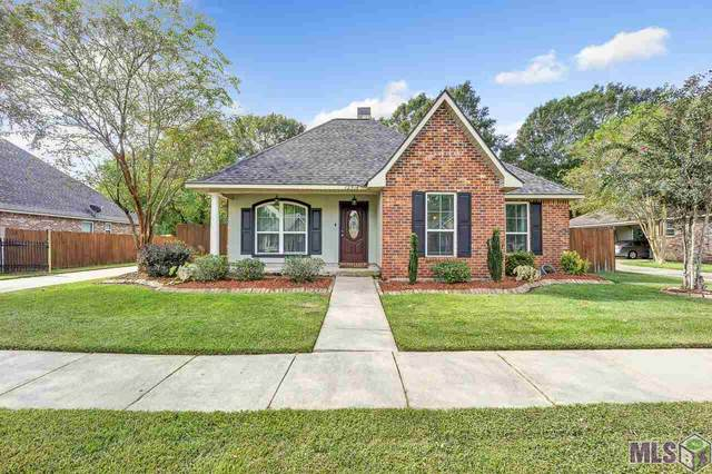 12514 Hidden Ridge Dr, Walker, LA 70785 (#2020014704) :: The W Group with Keller Williams Realty Greater Baton Rouge