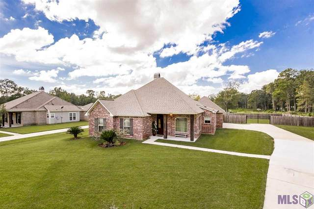 12221 Adam Ln, Gonzales, LA 70737 (#2020014710) :: David Landry Real Estate