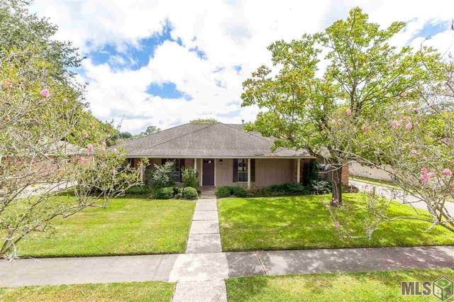1648 Rue Crozat, Baton Rouge, LA 70810 (#2020014713) :: Patton Brantley Realty Group