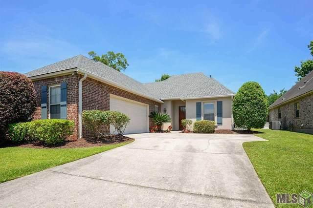 13151 Woodridge Ave, Baton Rouge, LA 70809 (#2020014730) :: Patton Brantley Realty Group
