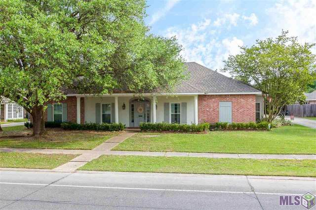 12503 Goodwood Blvd, Baton Rouge, LA 70815 (#2020014739) :: The W Group with Keller Williams Realty Greater Baton Rouge