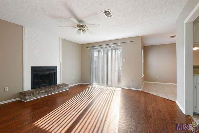 5132 Blair Ln B, Baton Rouge, LA 70809 (#2020014755) :: Smart Move Real Estate