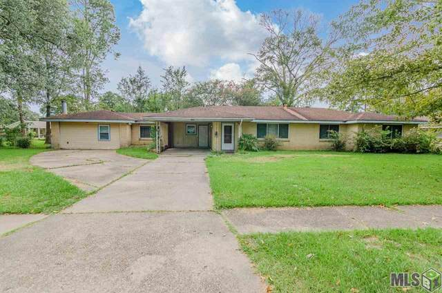 1202 E Dawn St, Gonzales, LA 70737 (#2020014762) :: David Landry Real Estate