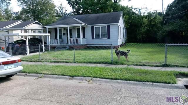 2116 Carleton Ave, Baton Rouge, LA 70802 (#2020014779) :: Patton Brantley Realty Group