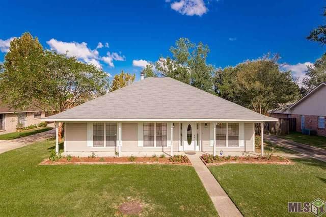 8216 Wimbledon Ave, Baton Rouge, LA 70810 (#2020014792) :: Patton Brantley Realty Group