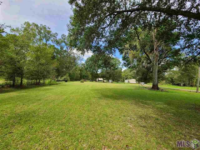 12235 Peter Bourgeois Rd, St Amant, LA 70774 (#2020014793) :: Smart Move Real Estate