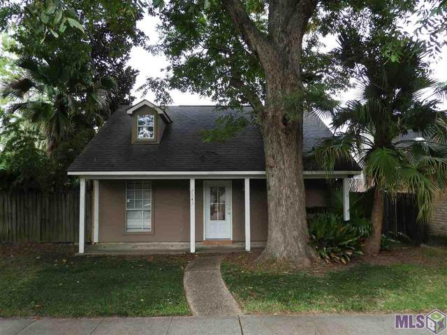 7843 Summer Grove Ave, Baton Rouge, LA 70820 (#2020014801) :: Patton Brantley Realty Group