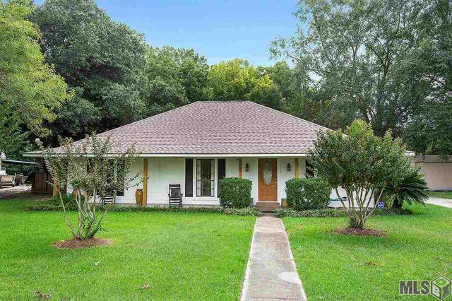 5462 Fairway Dr, Zachary, LA 70791 (#2020014808) :: Smart Move Real Estate
