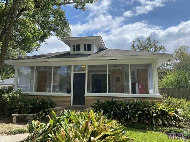 6314 Government St, Baton Rouge, LA 70806 (#2020014809) :: Patton Brantley Realty Group
