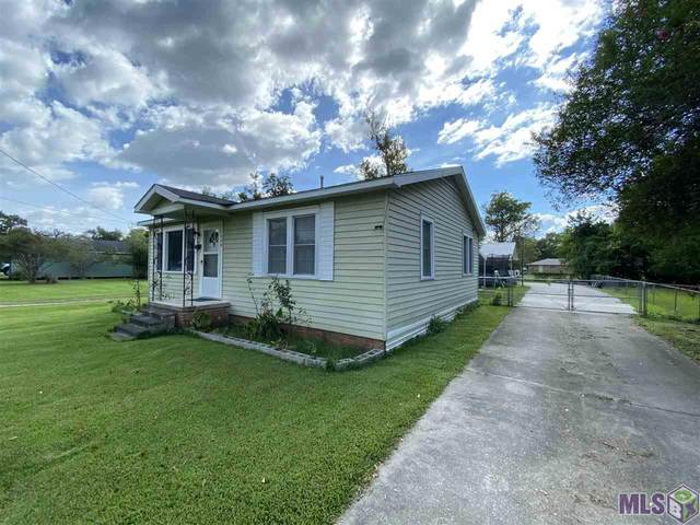 1005 West End St, New Roads, LA 70760 (#2020014817) :: Patton Brantley Realty Group