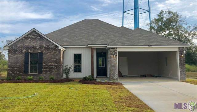 7758 Bend Road Ext, Denham Springs, LA 70706 (#2020014833) :: David Landry Real Estate