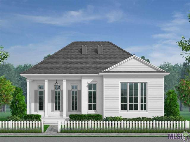 Lot CS 61 Pointe-Marie Dr, Baton Rouge, LA 70820 (#2020014845) :: Patton Brantley Realty Group