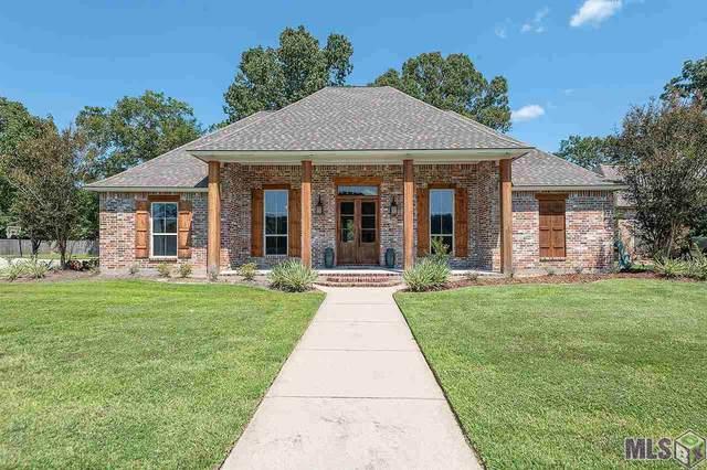 14605 Wisteria Lakes Dr, Baton Rouge, LA 70818 (#2020014847) :: David Landry Real Estate