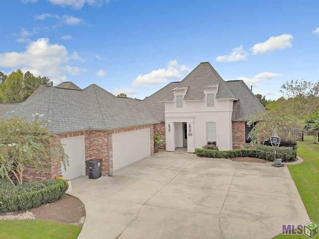 18138 Villa Trace Ave, Greenwell Springs, LA 70739 (#2020014864) :: David Landry Real Estate