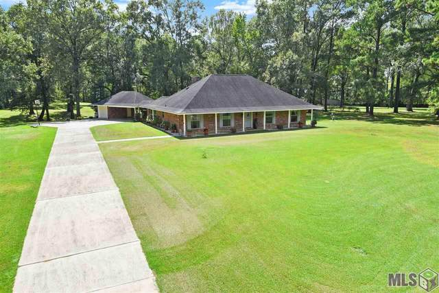 13476 Triple B Rd, Central, LA 70739 (#2020014866) :: The W Group with Keller Williams Realty Greater Baton Rouge
