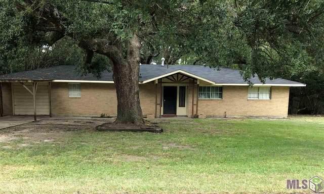 3907 Harding St, Baker, LA 70714 (#2020014867) :: David Landry Real Estate