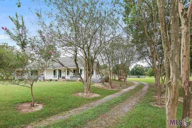 645 Morrow Ave, Zachary, LA 70791 (#2020014868) :: Smart Move Real Estate