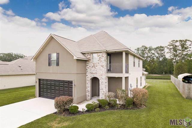 39039 Elliott Ave, Prairieville, LA 70769 (#2020014869) :: David Landry Real Estate