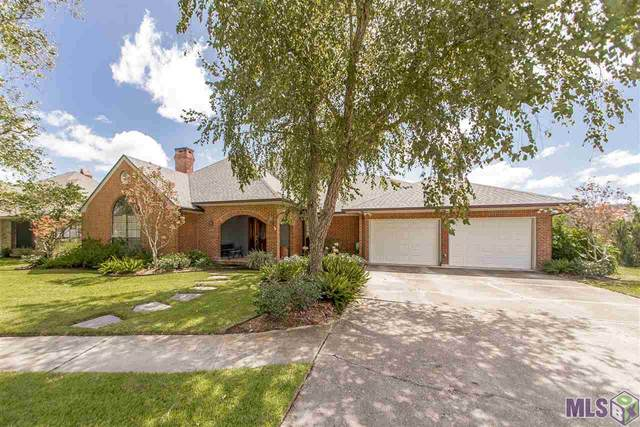 103 Darwin Cir, Lafayette, LA 70508 (#2020014870) :: David Landry Real Estate
