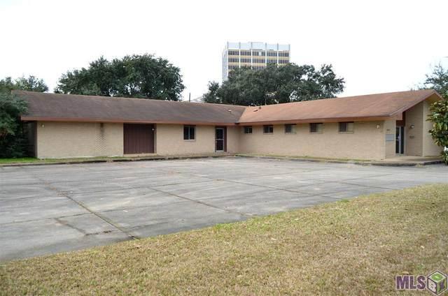 1823-1833 Wooddale Blvd, Baton Rouge, LA 70806 (#2020014871) :: David Landry Real Estate