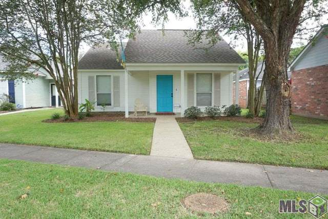 7855 Clover Rd, Baton Rouge, LA 70820 (#2020014874) :: Patton Brantley Realty Group