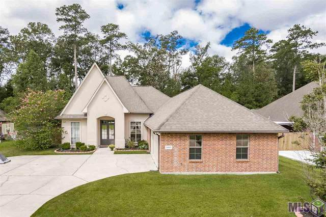 22453 Balmoral Dr, Denham Springs, LA 70726 (#2020014879) :: David Landry Real Estate