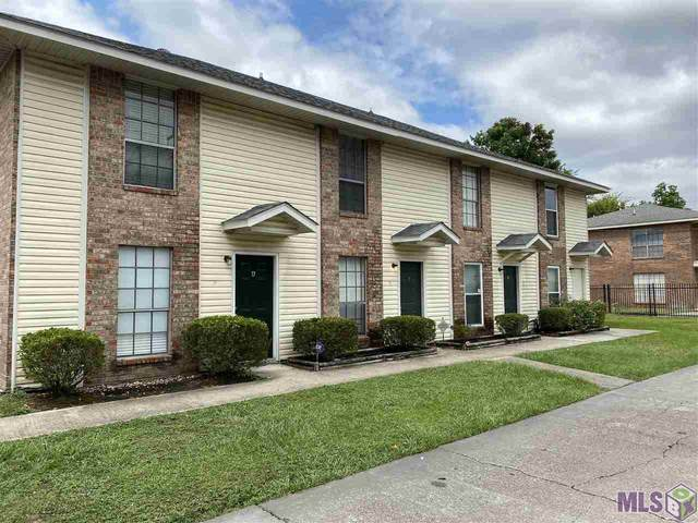 1670 Brightside Dr B, Baton Rouge, LA 70820 (#2020014880) :: Patton Brantley Realty Group