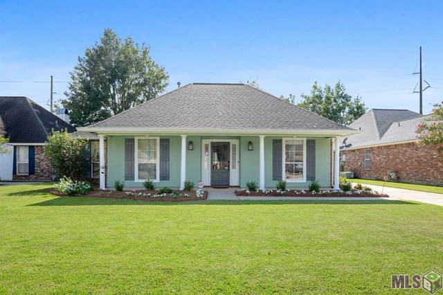 17179 Chenier Dr, Prairieville, LA 70769 (#2020014887) :: David Landry Real Estate