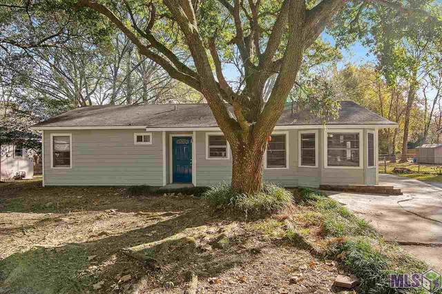 4154 Florida St, Zachary, LA 70791 (#2020014890) :: Smart Move Real Estate