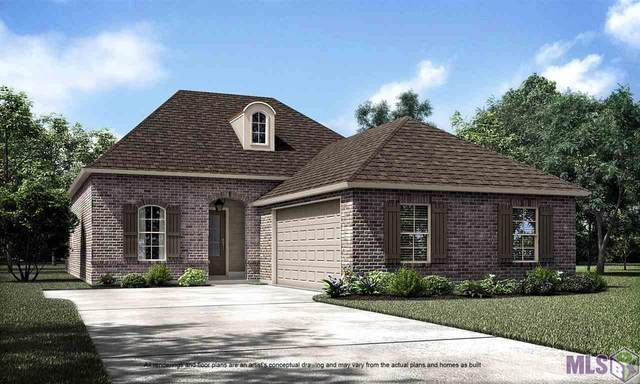 36366 Belle Reserve Ave, Geismar, LA 70734 (#2020014893) :: David Landry Real Estate