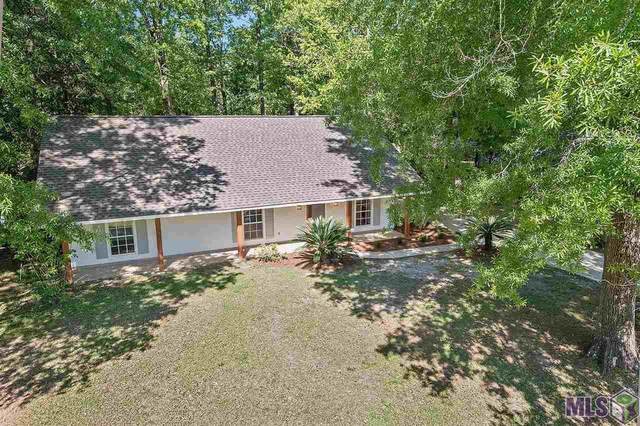 7061 Jim Rushing Rd, Denham Springs, LA 70706 (#2020014896) :: The W Group with Keller Williams Realty Greater Baton Rouge