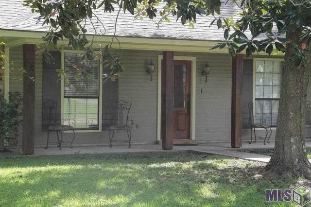 13728 Mary Edith Pl, Baton Rouge, LA 70809 (#2020014900) :: David Landry Real Estate