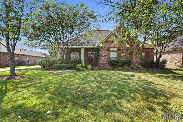 16459 Majestic Oak Dr, Prairieville, LA 70769 (#2020014901) :: David Landry Real Estate