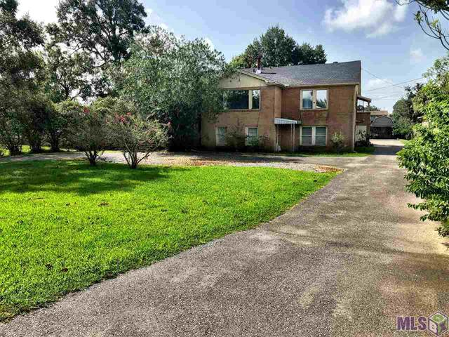 8102 Hwy 182, Morgan City, LA 70380 (#2020014904) :: Darren James & Associates powered by eXp Realty