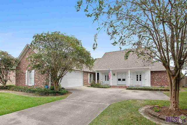 3908 Moss Trail Dr, Zachary, LA 70791 (#2020014911) :: Smart Move Real Estate