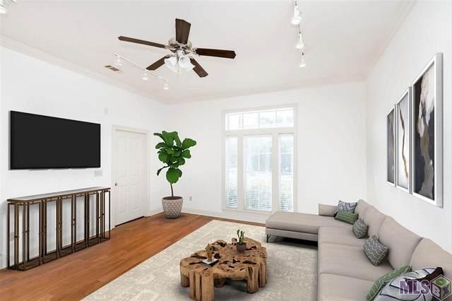 7550 Lasalle Ave #112, Baton Rouge, LA 70806 (#2020014918) :: Smart Move Real Estate
