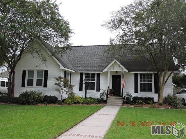 2152 Cedardale Ave, Baton Rouge, LA 70808 (#2020014923) :: The W Group with Keller Williams Realty Greater Baton Rouge