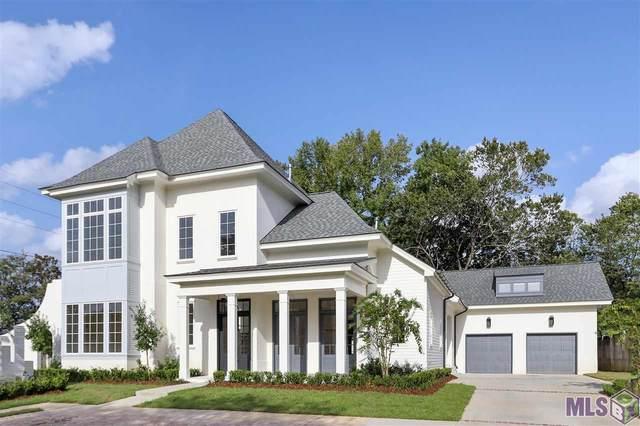 2111 Cove Ct, Baton Rouge, LA 70809 (#2020014926) :: Patton Brantley Realty Group