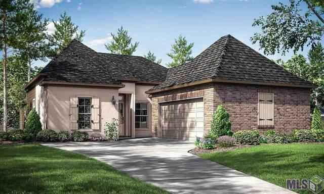 1393 Audubon Pkwy, Madisonville, LA 70447 (#2020014927) :: Patton Brantley Realty Group