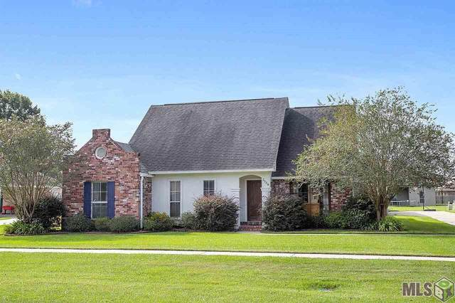 2128 W George St, Zachary, LA 70791 (#2020014929) :: Smart Move Real Estate
