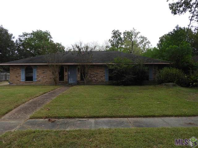 4434 Raleigh Dr, Baton Rouge, LA 70814 (#2020014930) :: The W Group with Keller Williams Realty Greater Baton Rouge