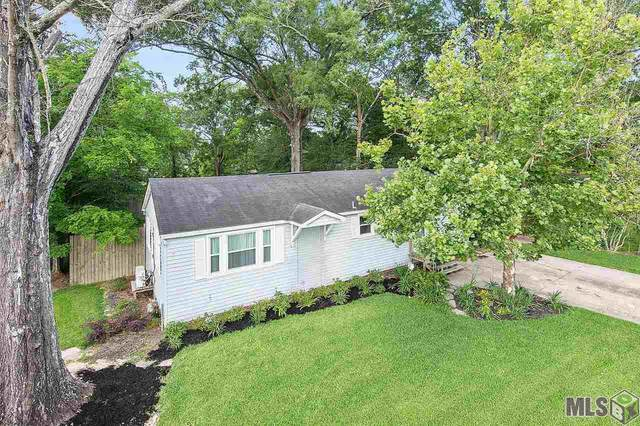 10233 Red Oak Dr, Baton Rouge, LA 70815 (#2020014931) :: Patton Brantley Realty Group