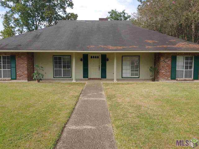 5513 Valley Forge Ave, Baton Rouge, LA 70808 (#2020014934) :: The W Group with Keller Williams Realty Greater Baton Rouge
