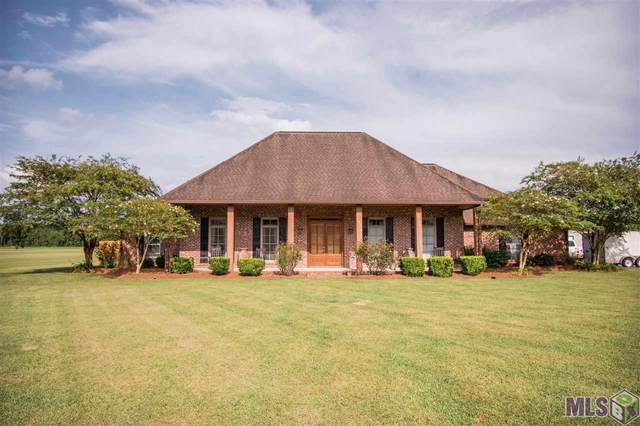 16016 Blackwater Rd, Zachary, LA 70791 (#2020014936) :: Smart Move Real Estate