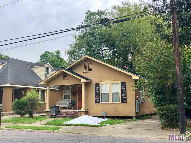 2561 Thomas Delpit Blvd, Baton Rouge, LA 70802 (#2020014946) :: Patton Brantley Realty Group