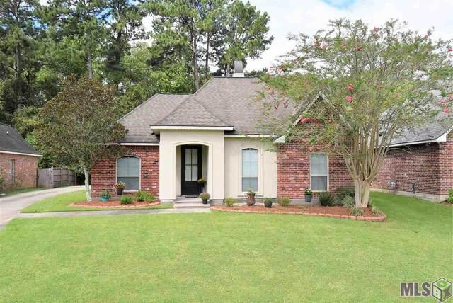 28017 Foxfire Ave, Walker, LA 70785 (#2020014949) :: Smart Move Real Estate
