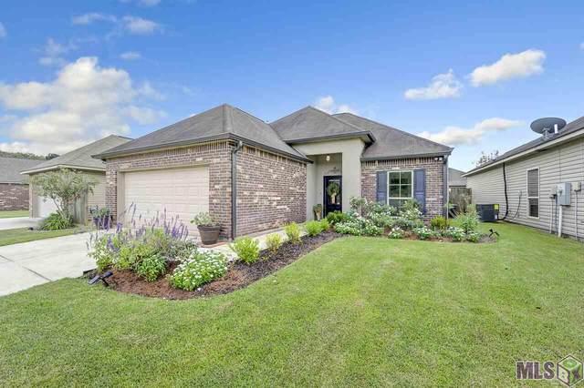11420 Rossow Ct, Denham Springs, LA 70726 (#2020014952) :: David Landry Real Estate
