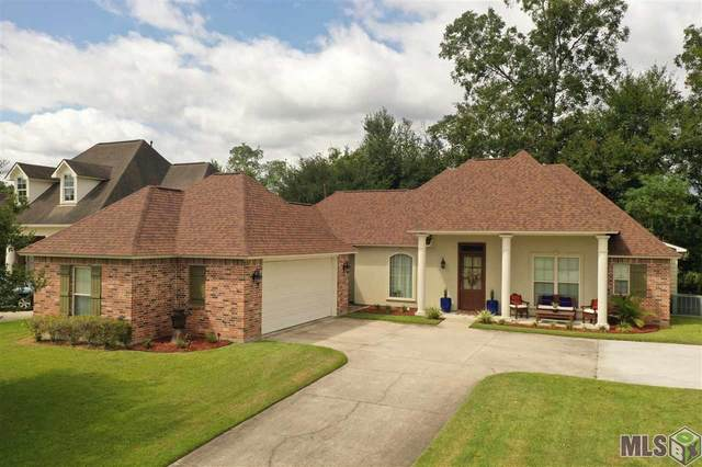 35398 Oakcrest Ave, Geismar, LA 70734 (#2020014955) :: Patton Brantley Realty Group